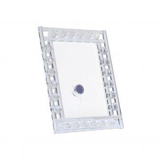 XX1105 kristallraami pildiraam 17х14х4