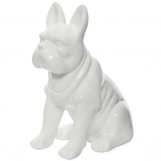 """D3232 (valge) rahakast """"Bulldog"""" ..."""