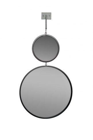 19-OA-6003-1BL topelt peegel d20/d40 cm