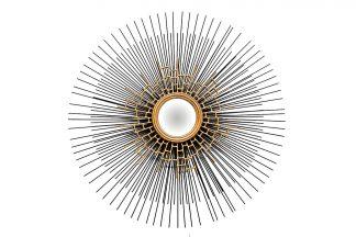 19-OA-5656-1 Dekoratiivne peegel d92 cm