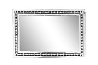 50SX-1823/1 Dekoratiivne peegel 103*1*70 cm