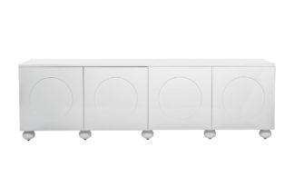 GD-TV004 TV-alus valge 200*45*60 cm