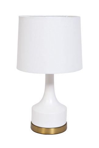 22-88456 Laualamp (valge plafoon) 25*58*53 cm