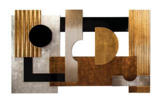 ART-4431-PL Seinadekoor 168*4*102 cm