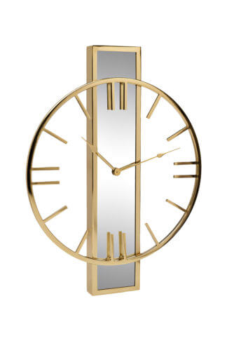 79MAL-5821-61G Seinakell kuld 46*61 cm