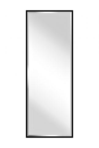KFG076 Peegel ristkülikukujuline musta raamig...